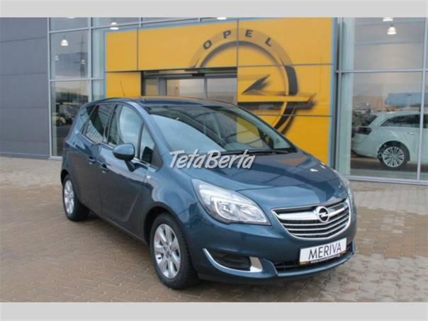 Opel Meriva 1.4 TURBO COSMO, foto 1 Auto-moto, Automobily | Tetaberta.sk - bazár, inzercia zadarmo