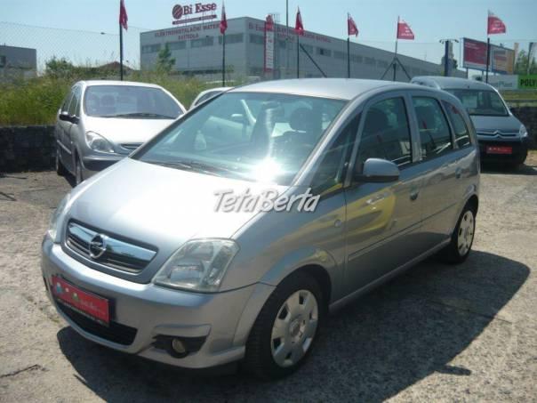 Opel Meriva 1,3 CDTi TOP STAV, foto 1 Auto-moto, Automobily | Tetaberta.sk - bazár, inzercia zadarmo