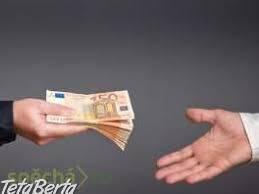 Nebankové úvery bez dokladu o príjmoch , Obchod a služby, Financie  | Tetaberta.sk - bazár, inzercia zadarmo