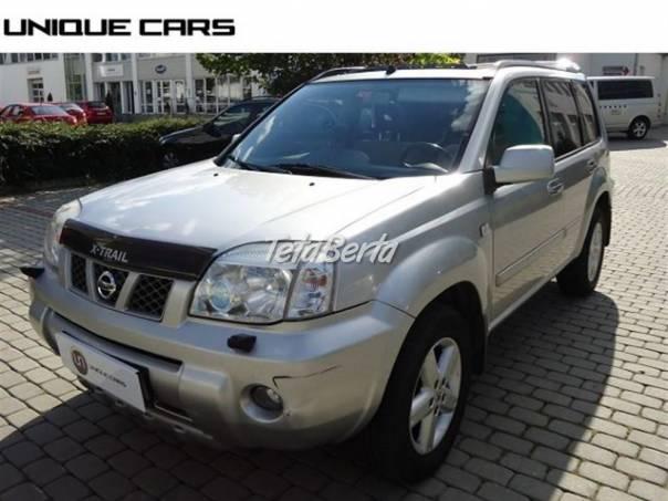Nissan X-Trail 2.2 dCi Sport, foto 1 Auto-moto, Automobily | Tetaberta.sk - bazár, inzercia zadarmo