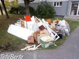 Dovezieme stavebný materiál  , Dom a záhrada, Vybavenie kúpeľní  | Tetaberta.sk - bazár, inzercia zadarmo