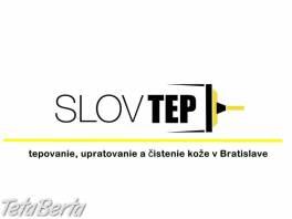 Tepovanie, čistenie kože, umývanie okien , Obchod a služby, Ostatné  | Tetaberta.sk - bazár, inzercia zadarmo