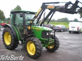 traktor john deere 5215 , Poľnohospodárske a stavebné stroje, Poľnohospodárské stroje  | Tetaberta.sk - bazár, inzercia zadarmo