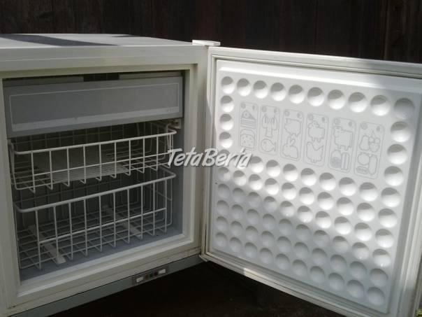 0330f845c Mraznička Calex, foto 1 Elektro, Chladničky, umývačky a práčky |  Tetaberta.sk