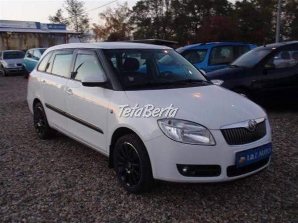 Škoda Fabia 1,9 TDI, foto 1 Auto-moto, Automobily | Tetaberta.sk - bazár, inzercia zadarmo