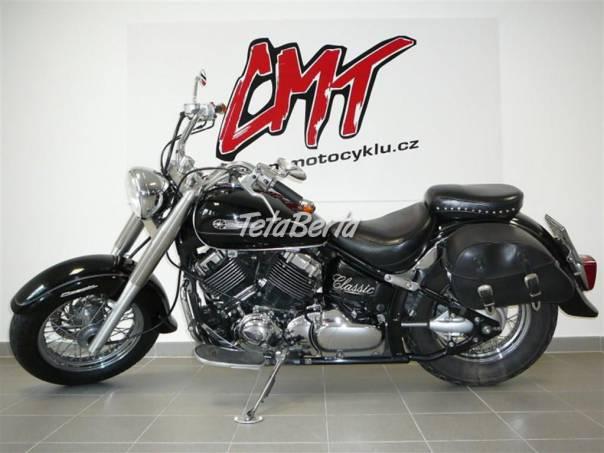 Yamaha XVS XVS 650 A DragStar Classic, foto 1 Auto-moto | Tetaberta.sk - bazár, inzercia zadarmo