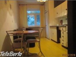 Prenájom 2 izbový byt, Sokolská ulica, Bratislava I. Staré Mesto