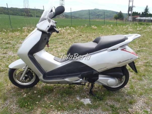 PHANTEON 150, foto 1 Auto-moto | Tetaberta.sk - bazár, inzercia zadarmo