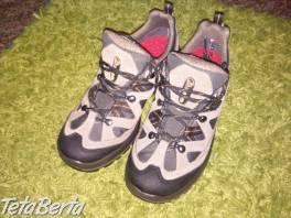 Dámske turistické topánky , Móda, krása a zdravie, Obuv    Tetaberta.sk - bazár, inzercia zadarmo