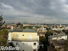 Predaj 5 izb. byt Centrum Bratislavy, 2x terasa