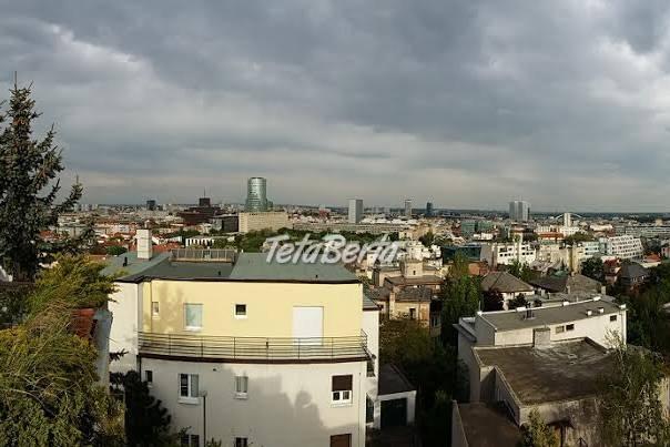 Predaj 5 izb. byt Centrum Bratislavy, 2x terasa, foto 1 Reality, Byty | Tetaberta.sk - bazár, inzercia zadarmo