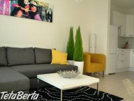 Prenájom novostavba 1 izbový byt, Nejedlého ulica, Bratislava IV. Dúbravka , Reality, Byty  | Tetaberta.sk - bazár, inzercia zadarmo