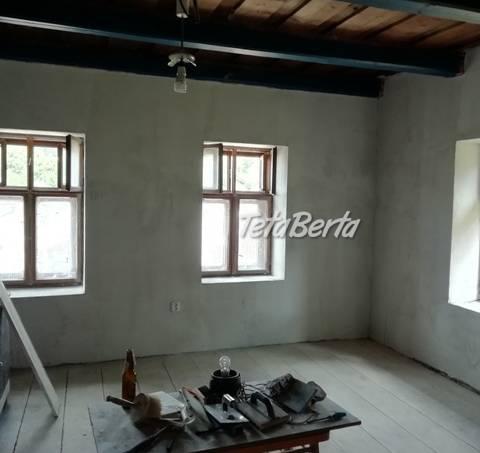 Predaj rodinného domu za lepšiu cenu!, foto 1 Reality, Domy | Tetaberta.sk - bazár, inzercia zadarmo