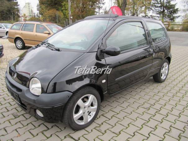 Renault Twingo 1.2 i,EL.OKNA,SERVO,EURO III, foto 1 Auto-moto, Automobily | Tetaberta.sk - bazár, inzercia zadarmo