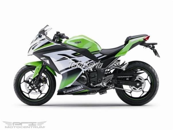 Kawasaki  Ninja 300 SE ABS 2015, foto 1 Auto-moto | Tetaberta.sk - bazár, inzercia zadarmo