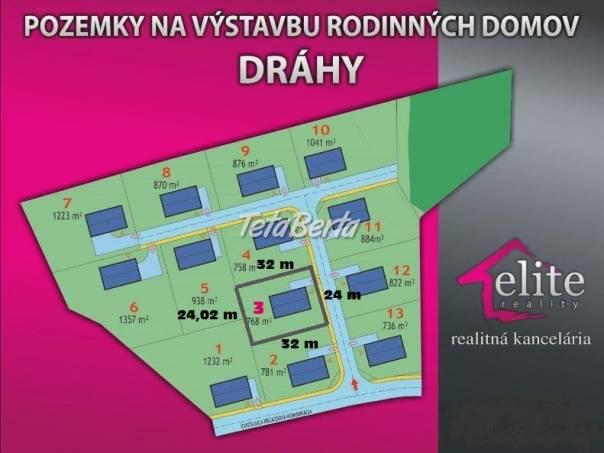 RE01021010 Pozemok / Trvalé trávnaté porasty (Predaj), foto 1 Reality, Pozemky | Tetaberta.sk - bazár, inzercia zadarmo