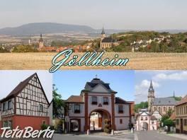 Göllheim – NOVÁ POZÍCIA , Práca, Zdravotníctvo a farmácia  | Tetaberta.sk - bazár, inzercia zadarmo