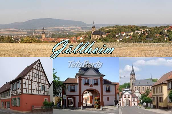 Göllheim – NOVÁ POZÍCIA, foto 1 Práca, Zdravotníctvo a farmácia | Tetaberta.sk - bazár, inzercia zadarmo