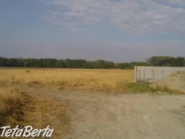 ** VÝHODNÁ KÚPA ** Pozemok 1614 m2 v Zálesí len 10 km od BA!- výhodná investícia , Reality, Pozemky  | Tetaberta.sk - bazár, inzercia zadarmo