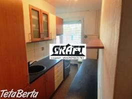 GRAFT ponúka 3-izb. byt Exnarová ul. - Ružinov  , Reality, Byty  | Tetaberta.sk - bazár, inzercia zadarmo