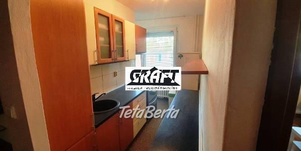 GRAFT ponúka 3-izb. byt Exnarová ul. - Ružinov , foto 1 Reality, Byty | Tetaberta.sk - bazár, inzercia zadarmo