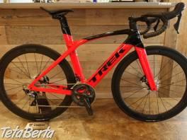 2020 Trek Madone SL 6 Disc Road Bike , Hobby, voľný čas, Šport a cestovanie  | Tetaberta.sk - bazár, inzercia zadarmo