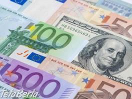 zaručená ponuka úveru , Obchod a služby, Financie  | Tetaberta.sk - bazár, inzercia zadarmo