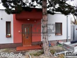 GRAFT ponúka 3-izb RD – Rača / NOVOSTAVBA /
