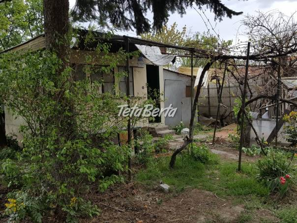 Zahrada - Zavodna ulica, foto 1 Reality, Pozemky | Tetaberta.sk - bazár, inzercia zadarmo