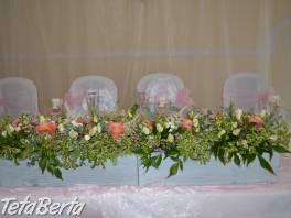 Výzdoba akýchkoľvek spoločenských sál - prenájom návlekov na stoličky , Móda, krása a zdravie, Svadby, plesy, oslavy  | Tetaberta.sk - bazár, inzercia zadarmo