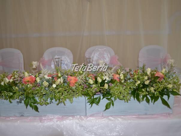 Výzdoba akýchkoľvek spoločenských sál - prenájom návlekov na stoličky, foto 1 Móda, krása a zdravie, Svadby, plesy, oslavy | Tetaberta.sk - bazár, inzercia zadarmo