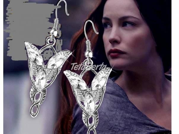 Náušnice 17, foto 1 Móda, krása a zdravie, Hodinky a šperky   Tetaberta.sk - bazár, inzercia zadarmo
