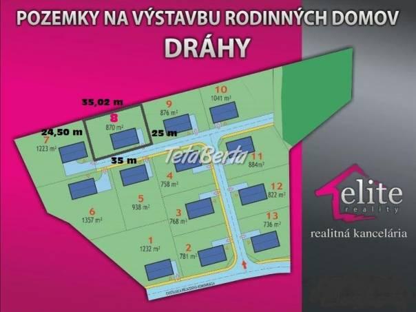 RE01021014 Pozemok / 0 (Predaj), foto 1 Reality, Pozemky | Tetaberta.sk - bazár, inzercia zadarmo