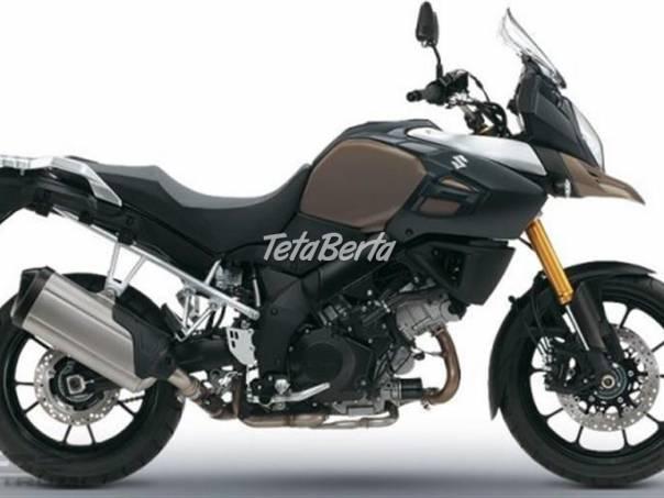 Suzuki DL V-Strom 1000 ABS 2015, foto 1 Auto-moto | Tetaberta.sk - bazár, inzercia zadarmo