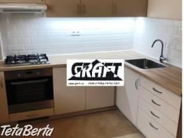 GRAFT ponúka 2-izb. byt Krížna ul. - CENTRUM  , Reality, Byty    Tetaberta.sk - bazár, inzercia zadarmo