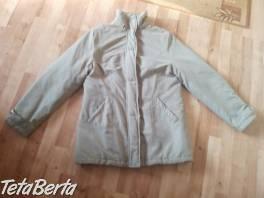 Prechodná bunda , Móda, krása a zdravie, Oblečenie  | Tetaberta.sk - bazár, inzercia zadarmo