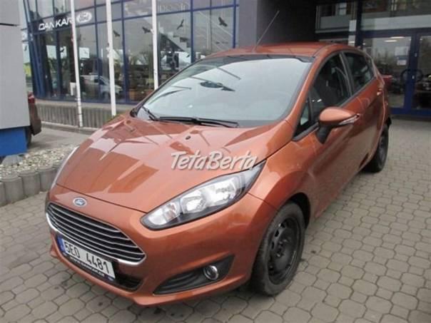 Ford Fiesta Trend 1.25i 44 kW, foto 1 Auto-moto, Automobily | Tetaberta.sk - bazár, inzercia zadarmo