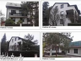 Priestranný rodinný dom , Reality, Domy  | Tetaberta.sk - bazár, inzercia zadarmo