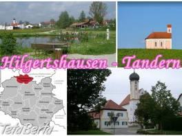Hilgertshausen-Tandern / ponuka pre MUŽA  , Práca, Zdravotníctvo a farmácia  | Tetaberta.sk - bazár, inzercia zadarmo