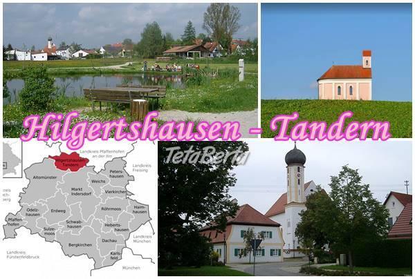 Hilgertshausen-Tandern / ponuka pre MUŽA , foto 1 Práca, Zdravotníctvo a farmácia | Tetaberta.sk - bazár, inzercia zadarmo