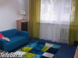 Prenájom 1 izbového bytu vo Vrakuni , Reality, Spolubývanie  | Tetaberta.sk - bazár, inzercia zadarmo