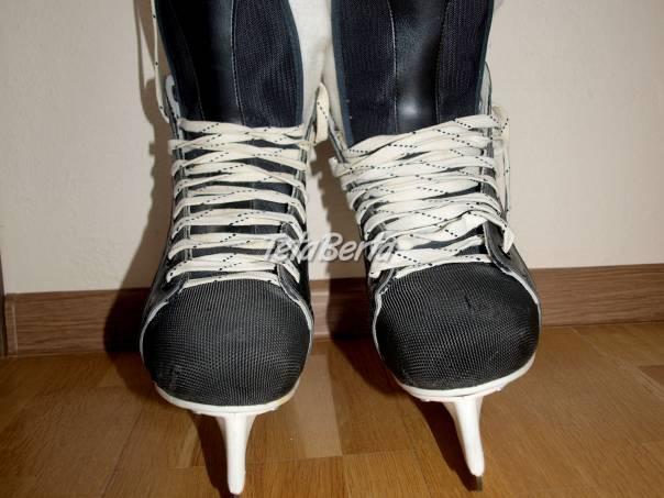 Predám korčule, foto 1 Hobby, voľný čas, Šport a cestovanie | Tetaberta.sk - bazár, inzercia zadarmo