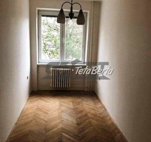 GRAFT ponúka 3-izb. byt Solivarská ul. - Ružinov, foto 1 Reality, Byty   Tetaberta.sk - bazár, inzercia zadarmo
