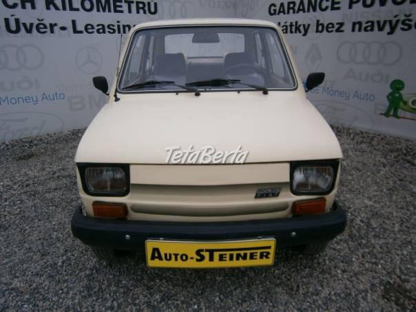 Fiat 126 , foto 1 Auto-moto, Automobily | Tetaberta.sk - bazár, inzercia zadarmo