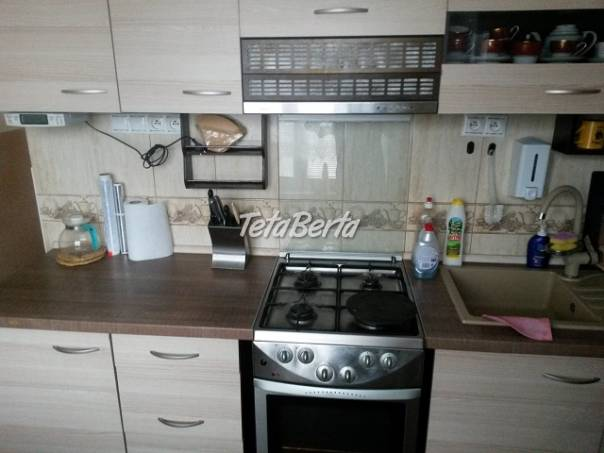 Slnečný 3-izbový byt v Brezne - rezervované, foto 1 Reality, Byty | Tetaberta.sk - bazár, inzercia zadarmo
