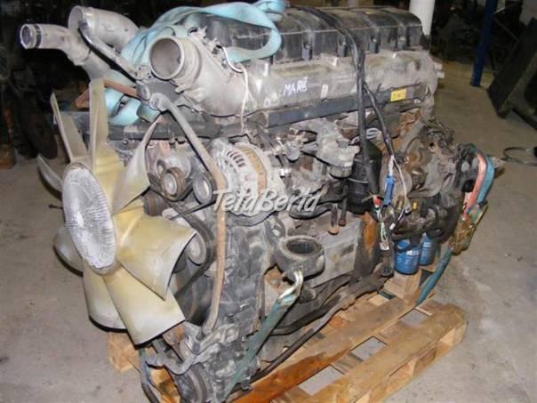 motor 420DCI, foto 1 Auto-moto | Tetaberta.sk - bazár, inzercia zadarmo