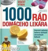Knihy - rady , Hobby, voľný čas, Film, hudba a knihy  | Tetaberta.sk - bazár, inzercia zadarmo