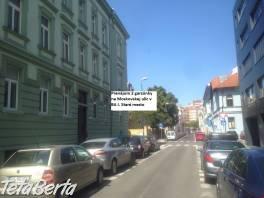 Prenajom svetlej, tichej, zrekonštruovanej dvojgarzonky na Moskovskej ulici v , Reality, Byty  | Tetaberta.sk - bazár, inzercia zadarmo