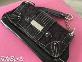 Predám originál kabelku Calvin Klein , Móda, krása a zdravie, Kabelky a tašky  | Tetaberta.sk - bazár, inzercia zadarmo