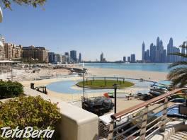 Garsonka na Palm Jumeirah v Dubaji , Reality, Byty  | Tetaberta.sk - bazár, inzercia zadarmo